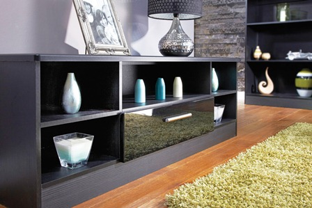 ... The Black High Gloss, Drawers And Doors. Choose From Elm, Lyon Ash,  Toronto Walnut, Noche Walnut, Modern Oak, Panga, Cocobolo, Mushroom Or  Vanilla. Part 71