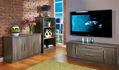 Range Panga Dark WoodWelcome Furniture