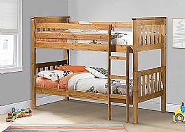 e0e09b13c7a6 Requires a 3ft single mattress. enlarge image · Portland Bunk Bed (Antique  Pine)