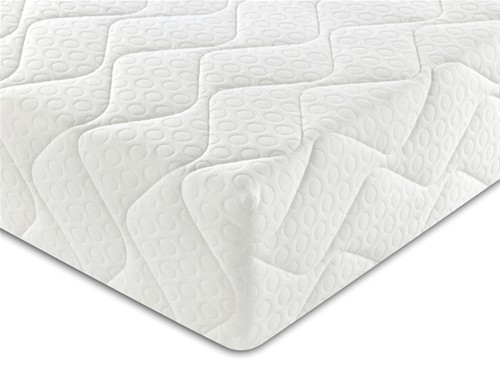 Breasley PostureForm Deluxe (Medium or Soft) Mattress - FREE NEXT DAY availability