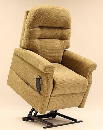 Warwick Lift Amp Rise Recliner Chair Cotswold