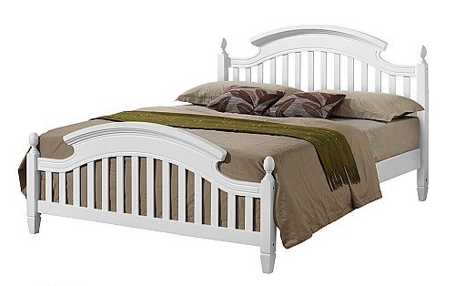 Beds For Everyone: White / Ivory / Cream / Grey