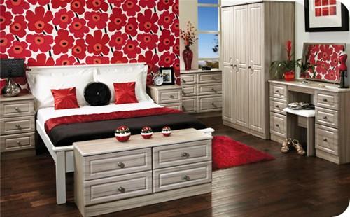 Pembroke (Driftwood) Bedroom Range   Welcome